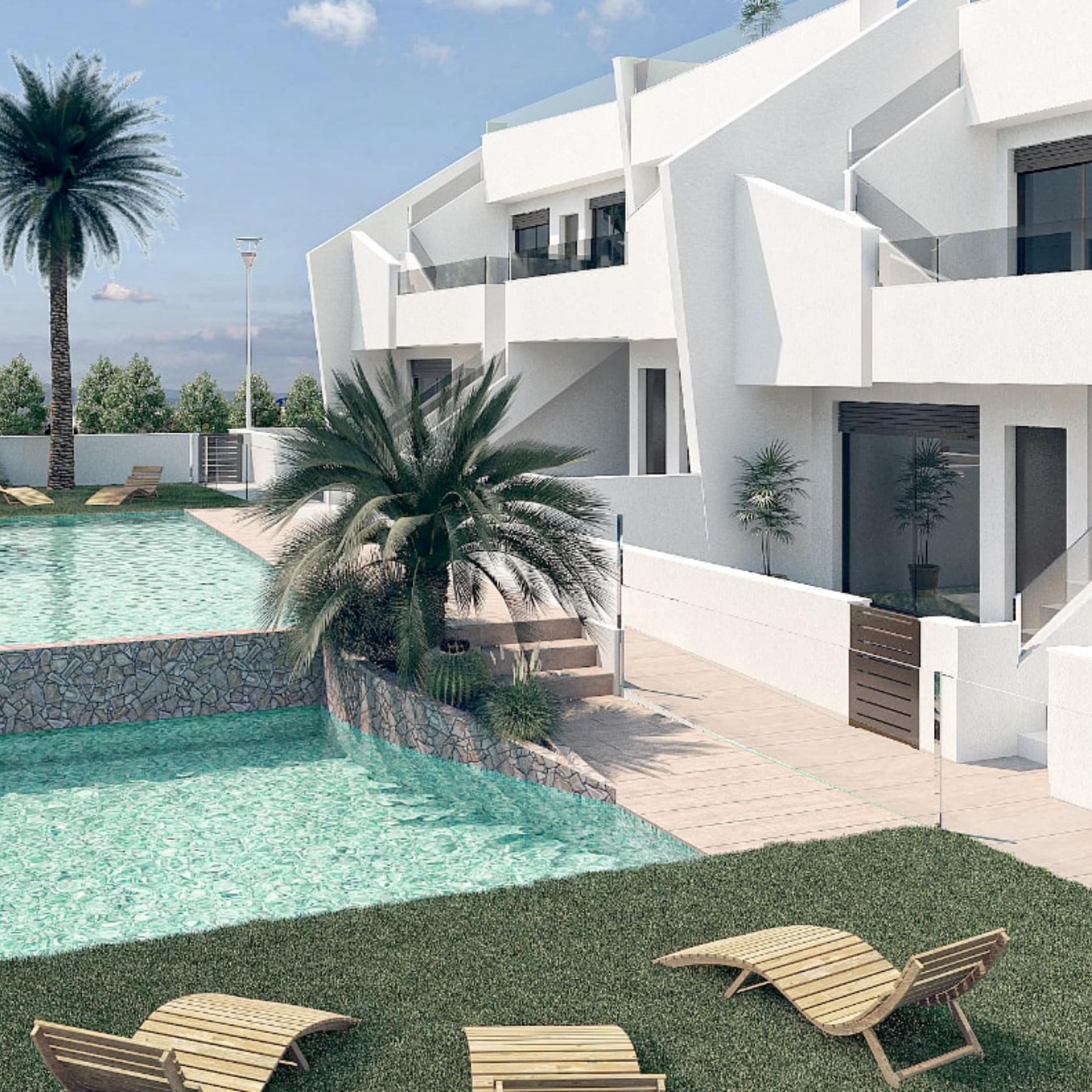 Playamar Paradise - Murcia