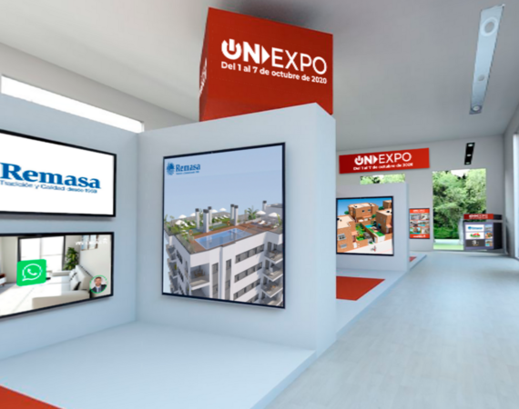 ON EXPO FERIA INMOBILIARIA 100% VIRTUAL